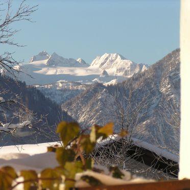 Villa Dachstein, View