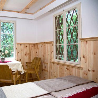 Hütte Siegenfeld, Schlafzimmer