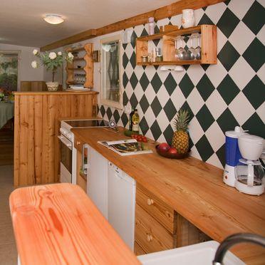 Hütte Siegenfeld, Küche