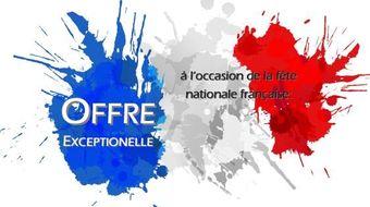 Französischer Nationalfeiertag