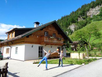 Chalet Frauenkogel - Salzburg - Österreich