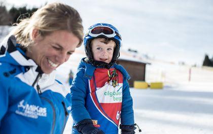 Ski Kids All In