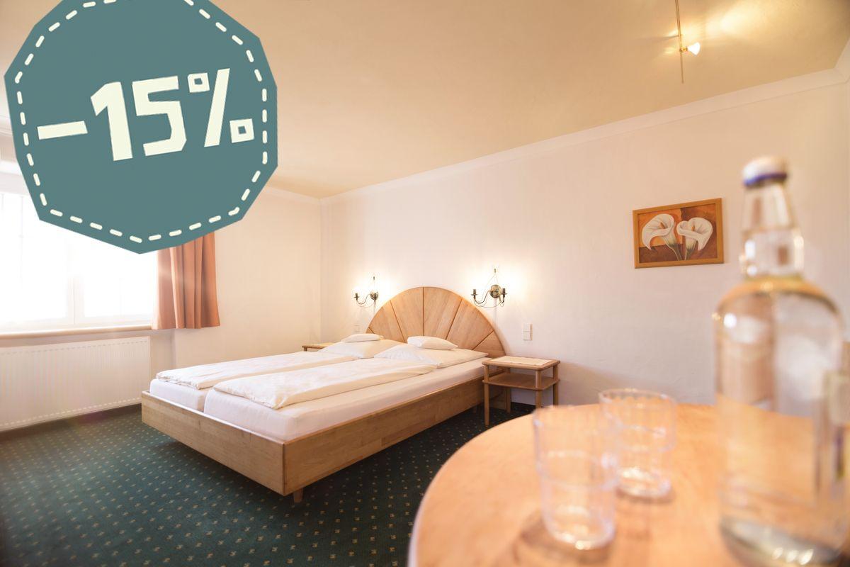 Last Minute 1 Nacht 2-Raum Appartement Grünten