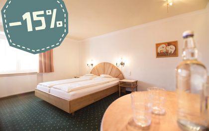 Last Minute 4 Nächte 2-Raum Appartement Classic