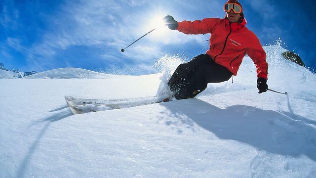 Ski Woche