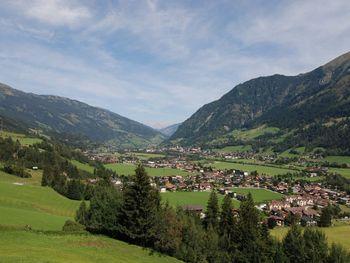 Koflerhäusl - Salzburg - Austria