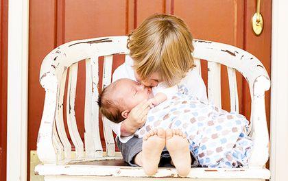 Jubiläums-Babywochen