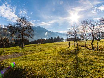 Stollenberghütte - Tirol - Österreich