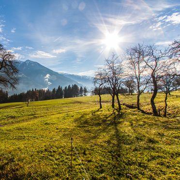 Stollenberghütte, Umgebung