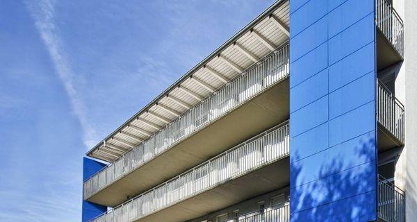 Petul Apart Hotel Stadtgarten