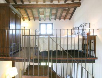 """Multi-Bed Room """"Pappel"""" - Bio-Agriturismo La Cerqua"""