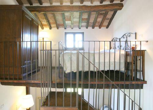 """Multi-Bed Room """"Pappel"""" (1/1) - Bio-Agriturismo La Cerqua"""