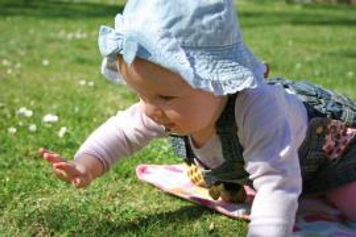 Baby- und Zwergerlwochen am Dach Tirols - Kinder unter 10 im Familienzimmer gratis
