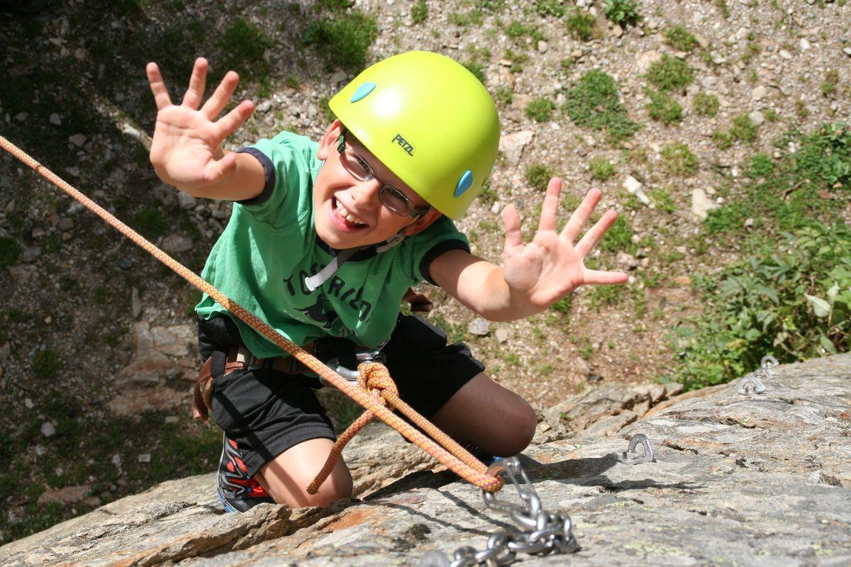 Herbstferien am Dach Tirols - Kinder bis 10 Jahren im Familienzimmer gratis