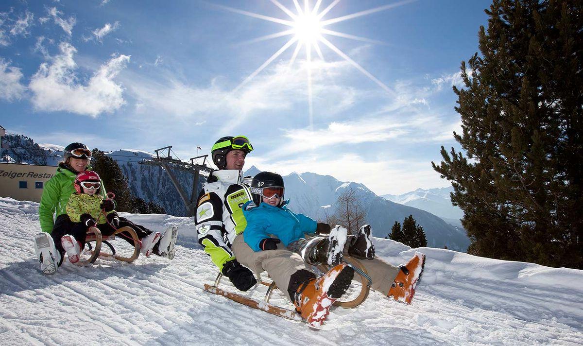 Hessen-Ferienwoche inkl. 6- Tages-Skipass: Kinder unter 10 Jahren GRATIS