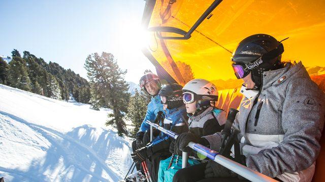 Schneekristall-Wochen 2019 inkl. 6-Tages-Skipass