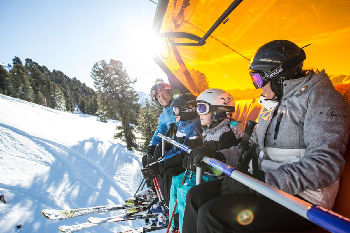 Schneekristall-Wochen 2020 inkl. 6-Tages-Skipass