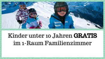 Hessen-Ferienwoche 2020 - 6 Übernachtungen inkl. 5- Tages-Skipass