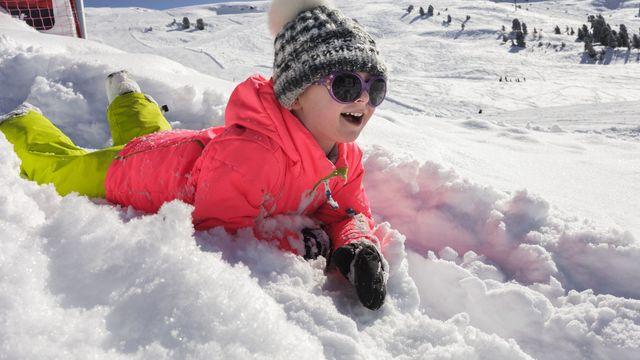 1+1 Skipass GRATIS 5 Nächte Winterzauber in den Baby- und Zwergerlwochen  - inkl. 4-Tages-Skipass