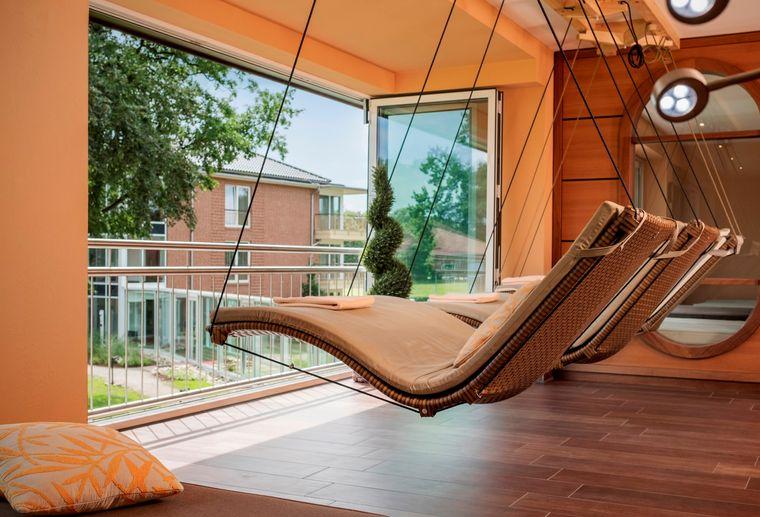 Romantik Hotel Jagdhaus Eiden am See: Alaaf und Helau? Ohne uns!
