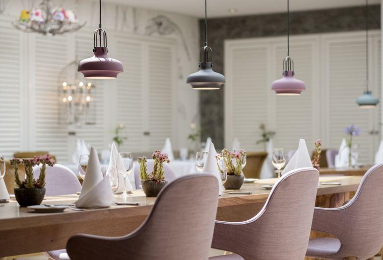 Romantik Hotel Jagdhaus Eiden am See: 7 Tage Geniesser-Spezial