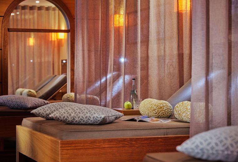 Romantik Hotel Jagdhaus Eiden am See: Relax Week