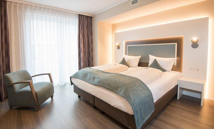 Comfort double room 1/4
