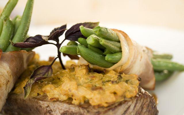 Biohotel Garmischer Hof: Kulinarische Gaumenfreuden