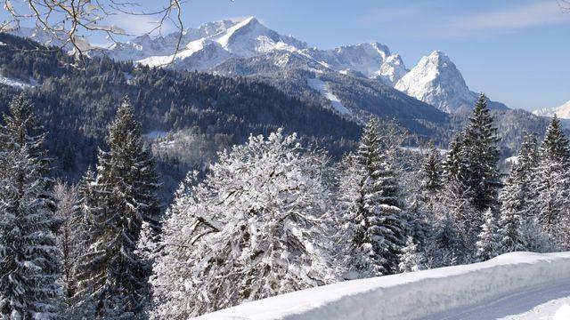 Winter & Ski Fun