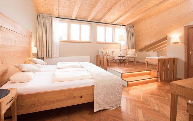 Hotel & Bierbrauerei Garmischer Hof: neue Zimmer