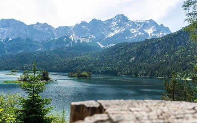 Hotel & Bierbrauerei Garmischer Hof: Urlaub am Fuße der Zugspitze