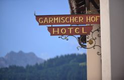 Biohotel & Bierbrauerei Garmischer Hof, Garmisch-Partenkirchen, Baviera, Germania (9/32)
