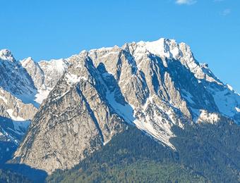 Top Angebot: 5 Nächte mit Gipfelpass - Biohotel & Bierbrauerei Garmischer Hof