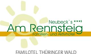 Am Rennsteig - Logo