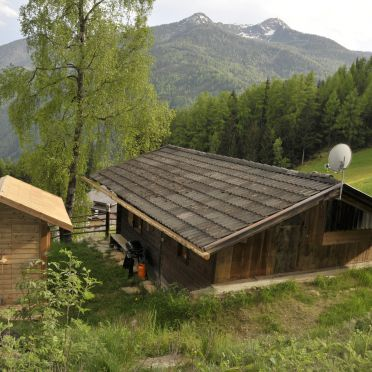 Sommer, Jägerhütte, St. Johann im Ahrntal, Südtirol, Trentino-Südtirol, Italien