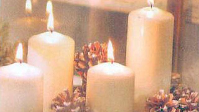 Weihnachten im Landhaus