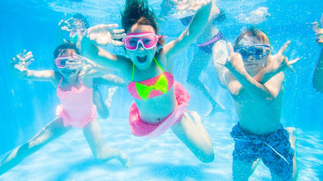 Happy Schwimmschule