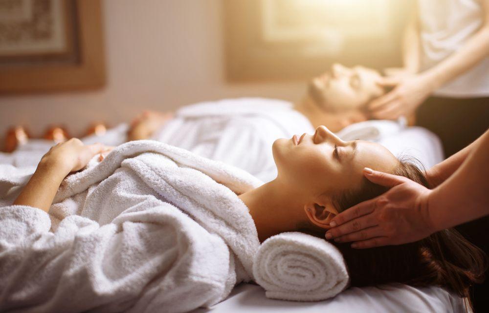 Shiatsu-Massage Ganzkörper