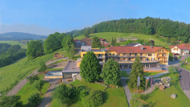 Familotel Landhaus Zur Ohe