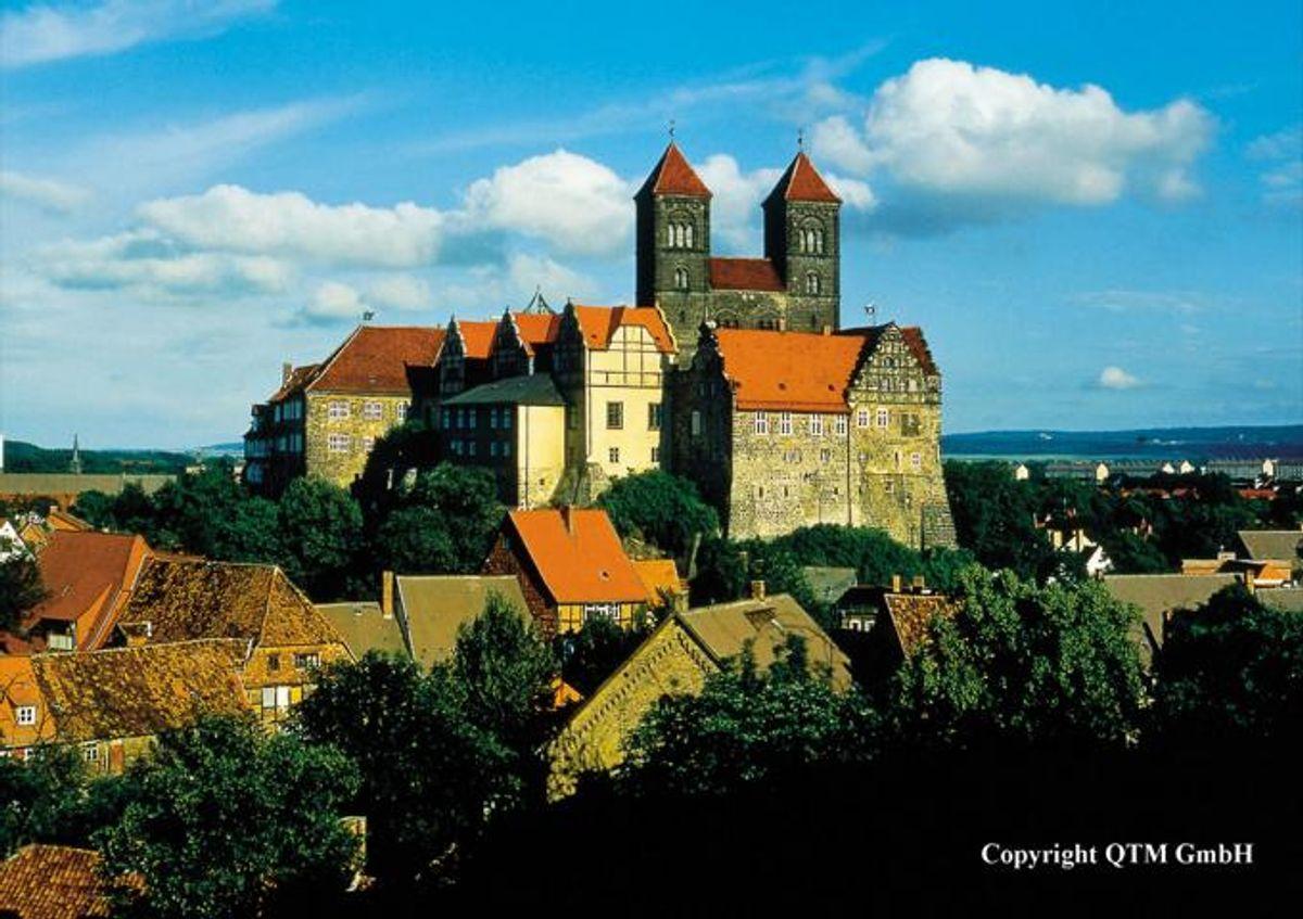Schnuppertage in Quedlinburg