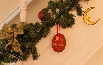 5 Nächte über Weihnachten 2017