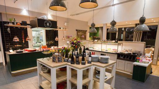 Verbringen Sie einen einmaligen Familienurlaub im besonders kinder- und familienfreundlichen Landhaus Averbeck.