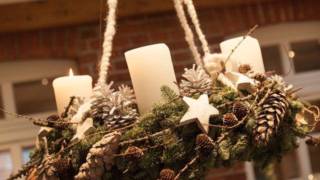 Weihnachten bei Averbeck