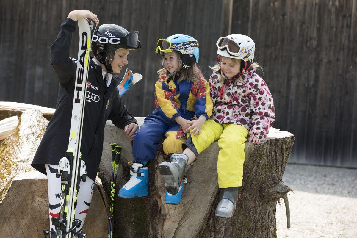 WINTER - Ski-Opening am 15.12.2017