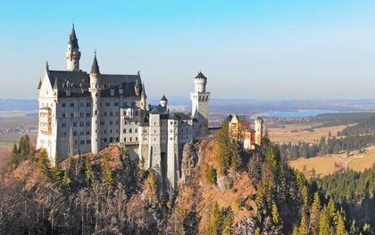 Bavaria Burgabenteuer 2017 NEU