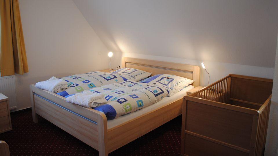 Aschenputtel | 45 qm - 2-Raum