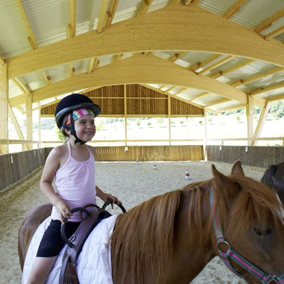Pony - Tage auf dem Ebbinghof | 4 ÜN