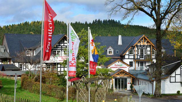 Familotel Ebbinghof