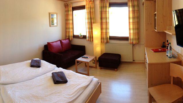 3-Raumappartement Landlust | 50 m²
