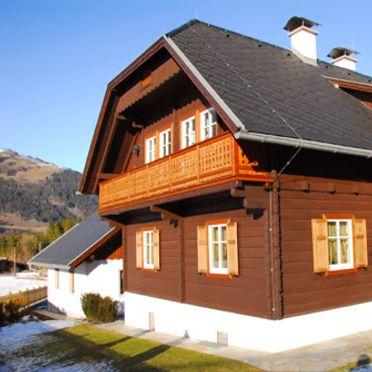 Frühling, Ferienhaus Almenblick, Lind im Drautal, Kärnten, Kärnten, Österreich
